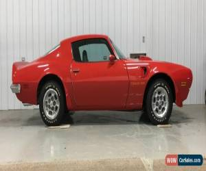 Classic 1973 Pontiac Firebird for Sale