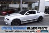 Classic 2013 Ford Mustang Shelby GT500 for Sale
