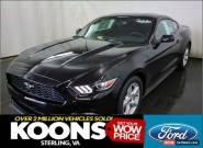 2017 Ford Mustang V6 for Sale