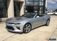 2017 Chevrolet Camaro SS for Sale