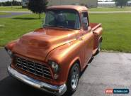 1955 Chevrolet Other Pickups 3200 for Sale