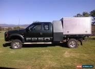 Ford F250 Diesel Turbo V8 2003 for Sale