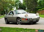 Porsche: 928 S4 for Sale