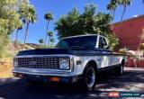 Classic 1971 Chevrolet C-10 for Sale