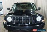 Classic Jeep: Patriot for Sale