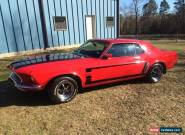 1969 Ford Mustang Base coupe 2 door for Sale