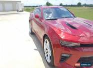 2016 Chevrolet Camaro SS for Sale