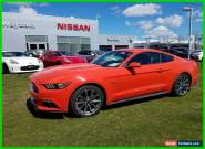 2016 Ford Mustang GT Coupe Premium Fastback for Sale