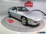 1994 Porsche 928 for Sale
