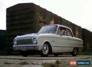 Ford: Falcon for Sale