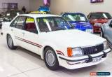 Classic 1983 Holden Commodore VH SL White Automatic 3sp A Sedan for Sale