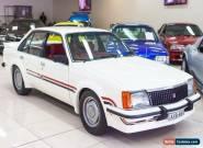 1983 Holden Commodore VH SL White Automatic 3sp A Sedan for Sale