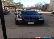 Mercedes-Benz: M-Class for Sale