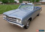 1965 Chevrolet Other Pickups SS for Sale