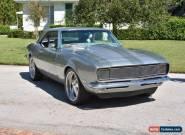 1968 Chevrolet Camaro SS Hardtop 2-Door for Sale