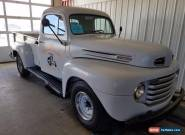 1950 Ford Other F3 for Sale