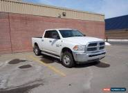 2013 Dodge Ram 2500 for Sale