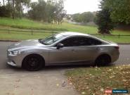 Mazda 6 Sedan Sport for Sale