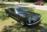 Classic 1966 Ford Mustang Fastback  for Sale
