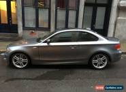BMW: 1-Series 135i for Sale