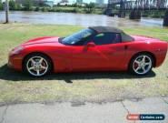 2007 Chevrolet Corvette Convertible for Sale