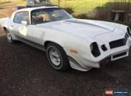 Chevrolet: Camaro Z28 for Sale
