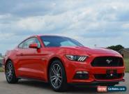 2016 Ford Mustang GT Coupe for Sale