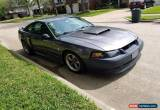 Classic 2004 Ford Mustang GT for Sale