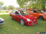 2004 Dodge SRT-4 for Sale
