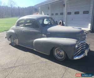 Classic 1948 Chevrolet Other coupe for Sale