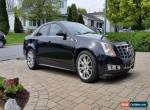 2012 Cadillac CTS AWD PREMIUM COLLECTION-EDITION for Sale