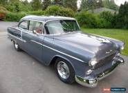 1955 Chevrolet Bel Air/150/210 for Sale