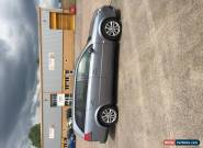 2007 VAUXHALL VECTRA SRI CDTI 150 A SILVER for Sale