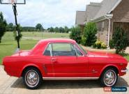 1965 Ford Mustang 2 dr Coupe for Sale