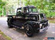 1955 Ford Other Pickups CUSTOM for Sale