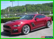 2015 Ford Mustang ROUSH for Sale