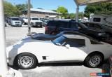 Classic 1981 Chevrolet Corvette Base Coupe 2-Door for Sale