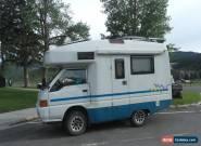 Mitsubishi: Delica 4wd for Sale