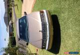 Classic ford fairlane NA 1988 for Sale