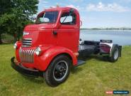 1946 Chevrolet Other Pickups Coe for Sale