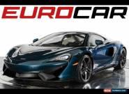 2017 McLaren Other Base Coupe 2-Door for Sale