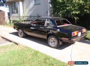 1977 Ford Mustang coupe for Sale