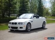 2004 BMW M3 for Sale