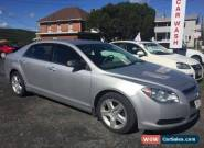 Chevrolet: Malibu LS for Sale