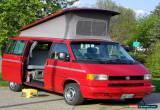 Classic 1992 Volkswagen EuroVan CV for Sale