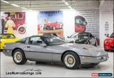 Classic Chevrolet: Corvette CALLAWAY TWIN TURBO for Sale