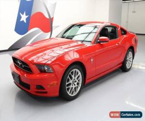 Classic 2014 Ford Mustang for Sale