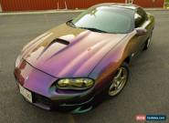 2000 Chevrolet Camaro SS for Sale