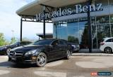 Classic 2014 Mercedes-Benz CLS-Class for Sale