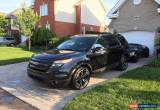 Classic 2015 Ford Explorer Sport for Sale
